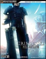 Final Fantasy VII: Crisis Core Signature Series Guide