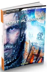Lost Planet 3 Official Strategy Guide by BradyGames