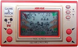 Game & Watch Wide Screen Series: Mickey Mouse
