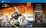 Disney Infinity 3.0 Edition: Star Wars Saga Bundle