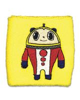 Persona 4 Kuma Sweatband