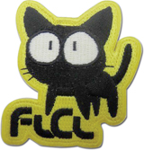 FLCL: Takkun Cat Patch