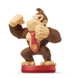 amiibo Donkey Kong Super Mario Series
