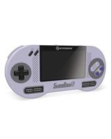 SupaBoy S: Portable Super Nintendo Console