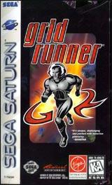 Grid Runner