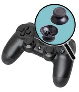 PlayStation 4 Repairs: Controller Thumbsticks Replacement Service