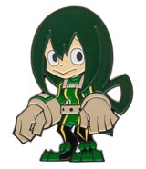 My Hero Academia Froppy Lapel Pin