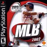 MLB 2002