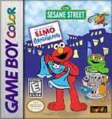 Sesame Street Elmo in Grouchland, Sesame Street