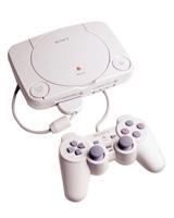 Sony PSone System