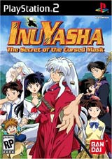 Inu Yasha: The Secret of the Cursed Mask