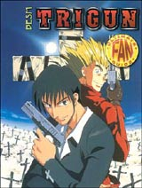 Trigun: Ultimate Fan Guide #2
