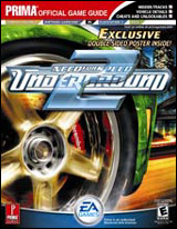 Need for Speed Underground 2 Official Strategy Guide