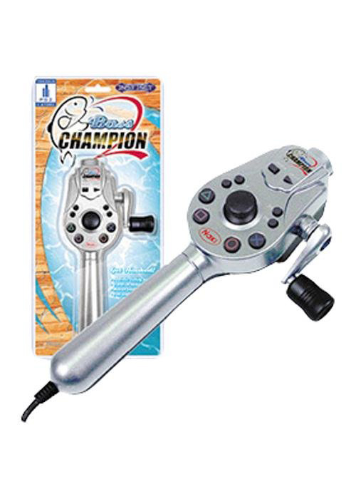 Buy Playstation 2 Ps2 Bass Champion 2 Fishing Controller By Naki Estarland Com