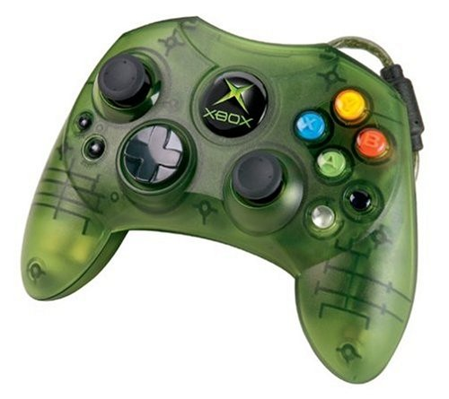 Xbox Controller S Green by Microsoft