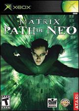 Matrix: Path of Neo