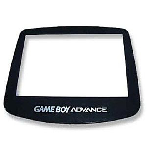 Game Boy Advance Replacement Screen Cover
