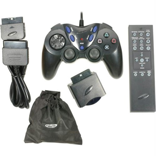 PS2 Starter Kit by Intec