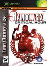 Rainbow Six: Critical Hour
