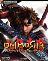 Onimusha Dawn of Dreams Strategy Guide