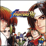 King of Fighters '98 Neo Geo CD