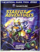 Star Fox Adventures Official Strategy Guide (Nintendo Power)