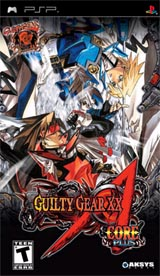 Guilty Gear Accent Core Plus