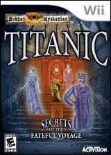Hidden Mysteries: Titanic Secrets of the Fateful Voyage