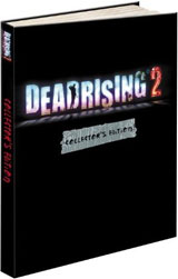 Dead Rising 2 Collector's Edition Guide