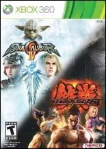 Soul Calibur IV/Tekken 6 Bundle