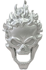 Marvel Ghost Rider Metal Bottle Opener