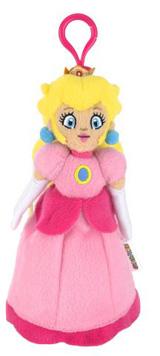 Nintendo Super Mario Princess Peach Coin Case