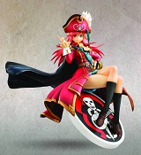 Bodacious Space Pirates Marika 9
