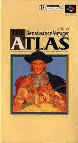 Renaissance Voyager Atlas