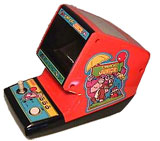 Coleco Mini Arcade Donkey Kong Junior