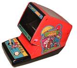 Coleco Mini Arcade Donkey Kong Junior