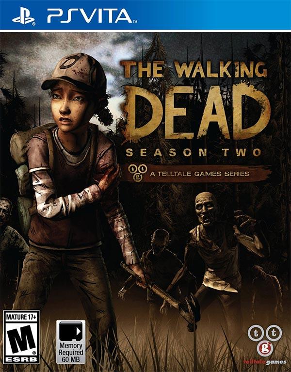 Walking Dead: Season Two, The