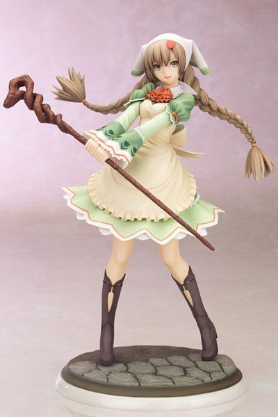 Shining Blade Amil Manaflare 8 Inch 1/8 Scale Ani*Statue