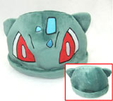 Pokemon Bulbasaur Fleece Cap