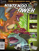 Nintendo Power Volume 184 Pokemon FireRed and LeafGreen