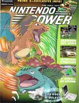 Nintendo Power Volume 184 Pokemon FireRed and LeafGreen