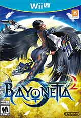 Bayonetta 2 Single Disk Version