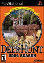Cabela's Deer Hunt 2004 Season
