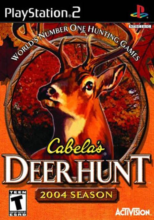 Cabela's Deer Hunt 2004 Season