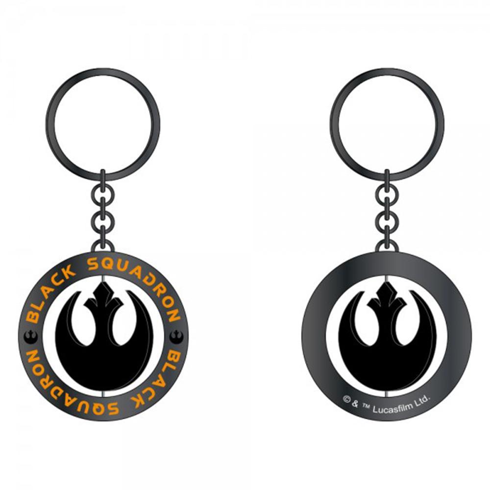 Star Wars Black Squadron Keychain