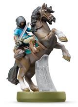 amiibo Link (Rider) Legend of Zelda Breath of the Wild