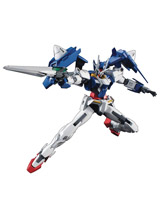 Gundam Build Divers: Gundam 00 Diver HGBD Model Kit
