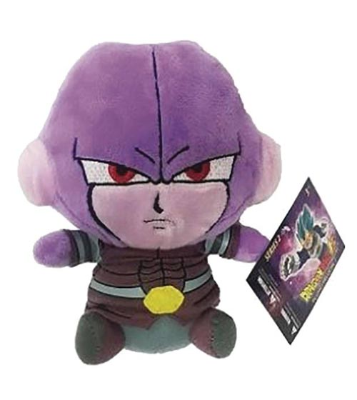 Dragon Ball Super Hit 6 Inch Plush Series 2