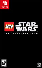 LEGO Star Wars: Skywalker Saga