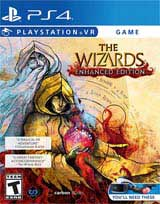Wizards: Enhanced Edition VR